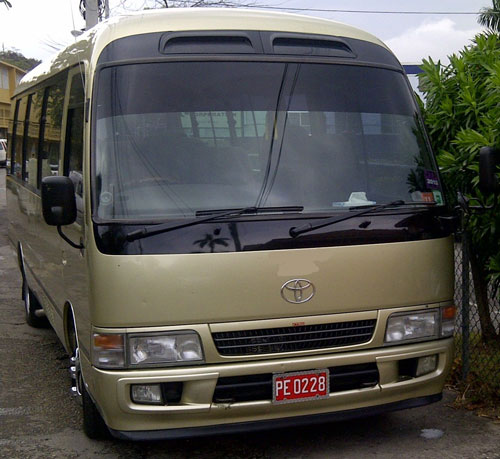 Read more about the article Jamaica Airport Transfers
