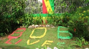 Read more about the article Bob Marley Nine Mile Tour (Positive Vibrations).
