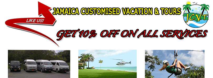 Read more about the article Jamaica Customised  Vacation, Transportation and Tours