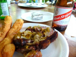 Read more about the article Road Trip!!! How to eat and sight see your way around Montego Bay.