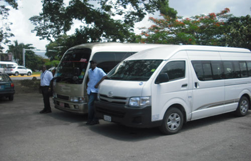 Read more about the article The Best Montego Bay Airport Transfer Rates in Jamaica