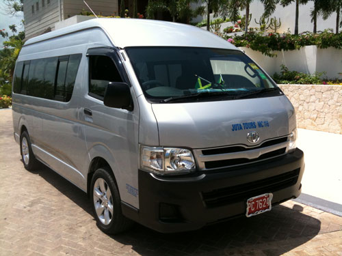 Read more about the article Negril Jamaica Airport Transfers