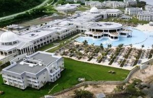 List of Hotels currently opened in Jamaica