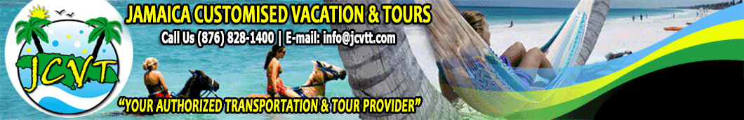 Jamaican Airport Shuttles, Transfers & Tours