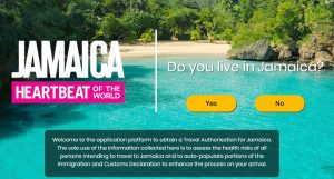 Travel to Jamaica During Covid-19 Pandemic