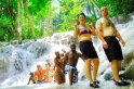 Dunn's River Falls and Shopping Tour Montego Bay.