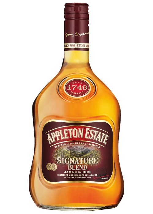 Buy Appleton Estate Signature Blend