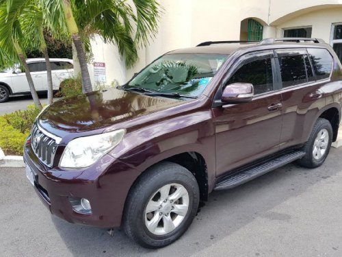 Sandals South Coast SUV Transfer from Montego Bay