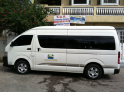 Royalton Blue Waters Taxi Transfer