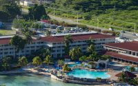 Holiday Inn Resort Transportation from Montego Bay Airport