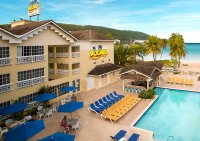 Rooms Ocho Rios Transportation from Montego Bay Airport