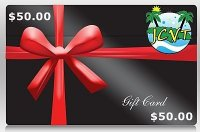 $50.00 Jamaica Airport Transfers and Tours Gift Certificate.