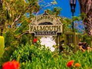 Falmouth Hotels