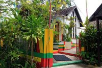 Bob Marley Burial Ground Tour from RIU Montego Bay.