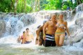 Dunn's River Falls Tour from Grand Bahia Principe.