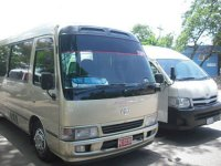 Transportation Negril to Ocho Rios 1 to 4 people.