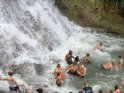 Dunn's River Falls with River Tubing for Montego Bay Cruise Pier