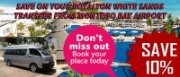 Royalton White Sand Resort Transfer From Montego Bay Airport