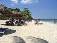 Negril Day Excursion from Montego Bay Cruise Ship Pier.