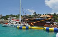 Catamaran Cruise from RIU Montego Bay.