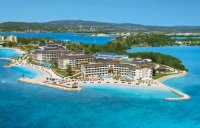 Secrets Wild Orchid Resorts Airport Transfers