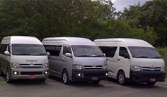 Jamaican Airport Shuttles, Transfers & Tours by Jamaican Customised Vacation & Tours
