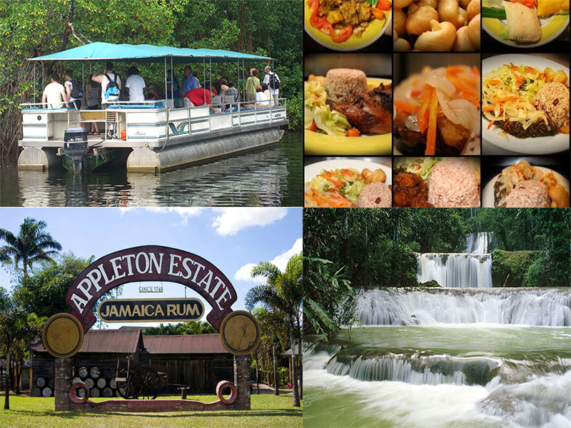 Book Your Jamaica Tour
