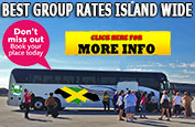 Lowest Group Transfer Rates Garanteed