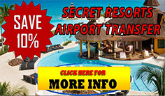 Jamaican Airport Transfers