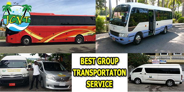Best Group Transportation Service Jamaica