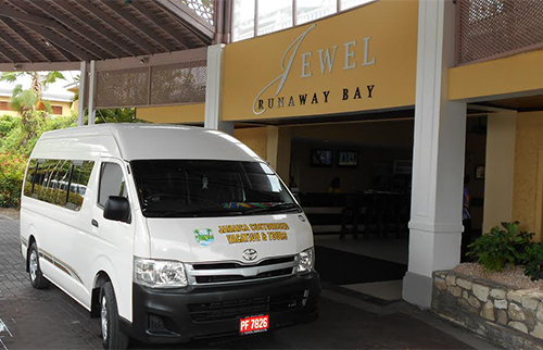 Jewel Runaway Bay Resort Transfer