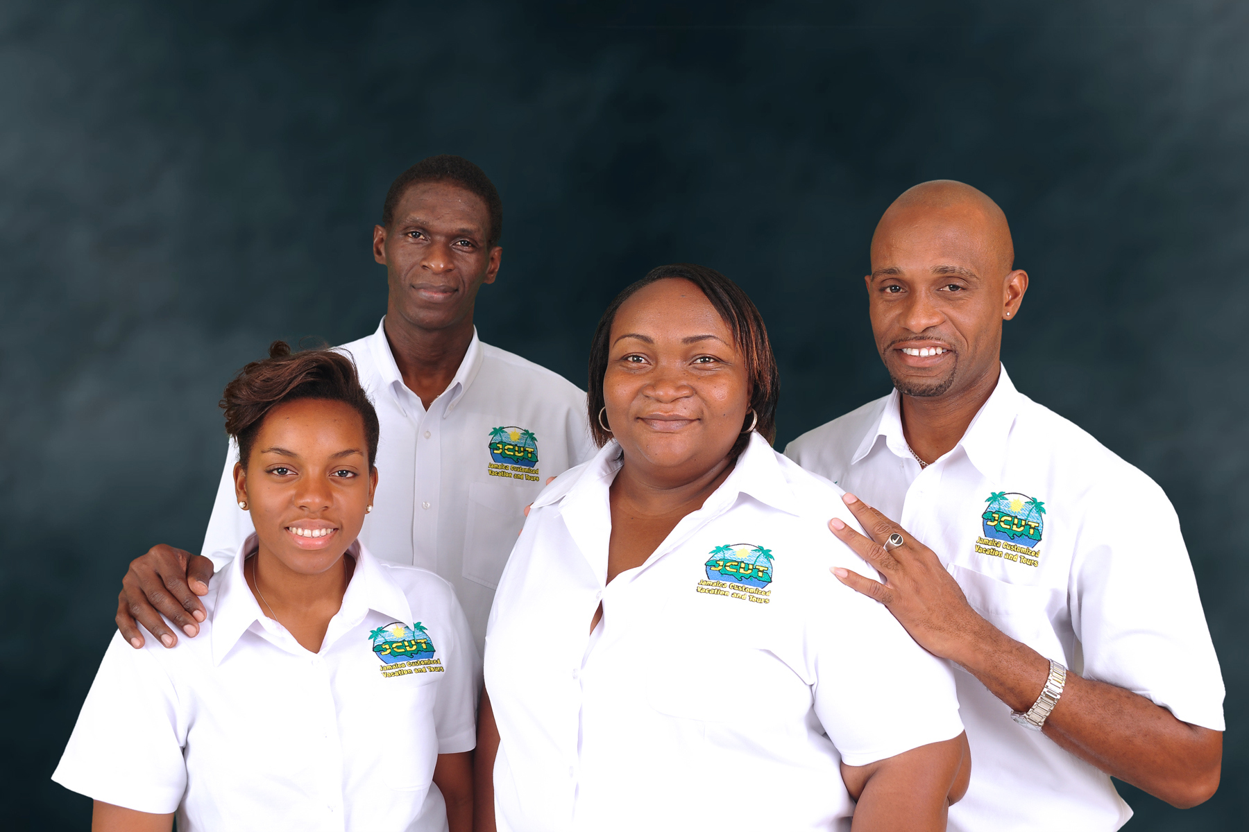 Meet Jamaica Taxi And Tours Specialist