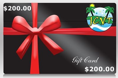 $200.00 Jamaica Airport Transfers and Tours Gift Certificate