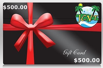 $500.00 Jamaica Airport Transfers and Tours Gift Certificate
