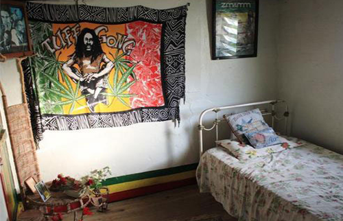 Bob Marley Burial Ground Tour from Montego Bay. - Click Image to Close