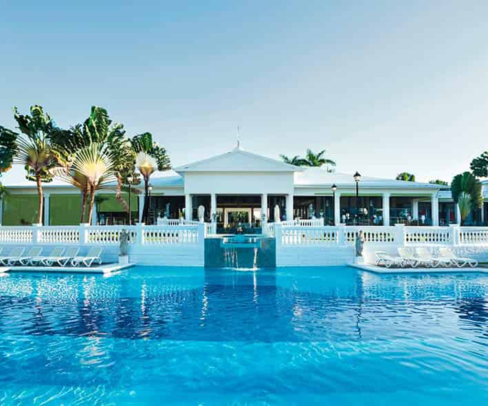 Hotel Riu Negril Transportation From Montego Bay Airport Book