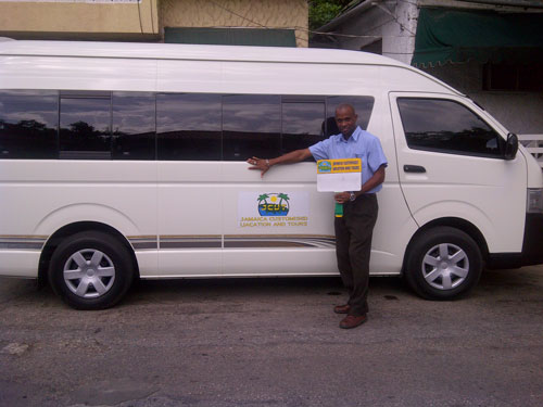 Jewels Dunn's River Taxi Transfer from MBJ Airport