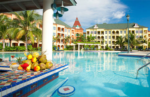 Sandals South Coast Transfer