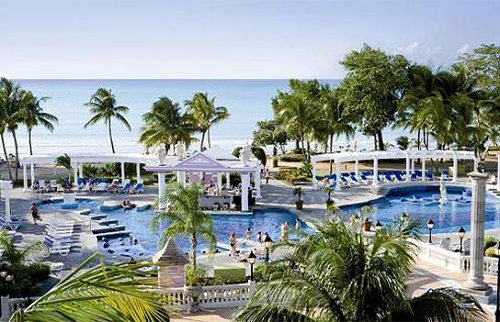 Hotel RIU Palace Tropical Bay Transportation from Montego Bay