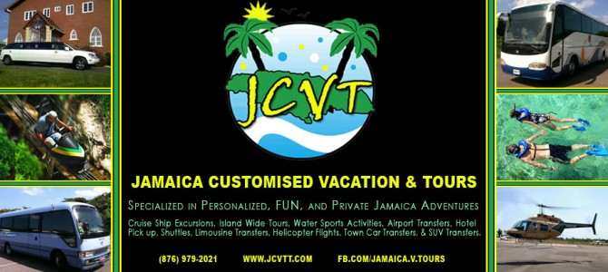 Hire Best Airport Transfer Service in Jamaica to Enjoy Vacations