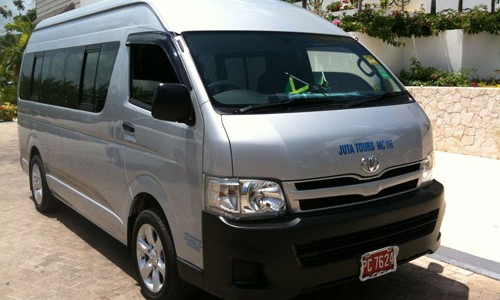 Negril Jamaica Airport Transfers