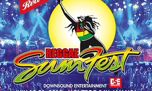 Reggae Sumfest The Greatest Show on Earth